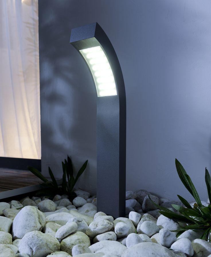 Lampe exterieur castorama id es de d coration et de mobilier pour la conception de la maison for Eclairage jardin castorama