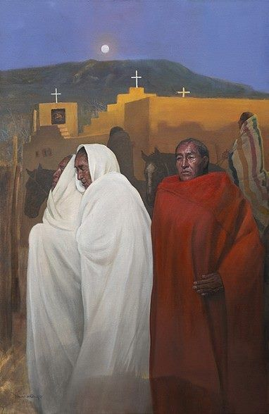 Southwest Paintings Images