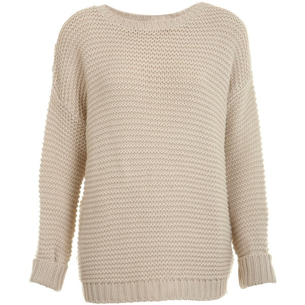 Knitting A Sweater Without A Pattern : Easy garter stitch woman s sweater cashmere england