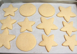 Basic Sugar Cookies | Cookies | Pinterest