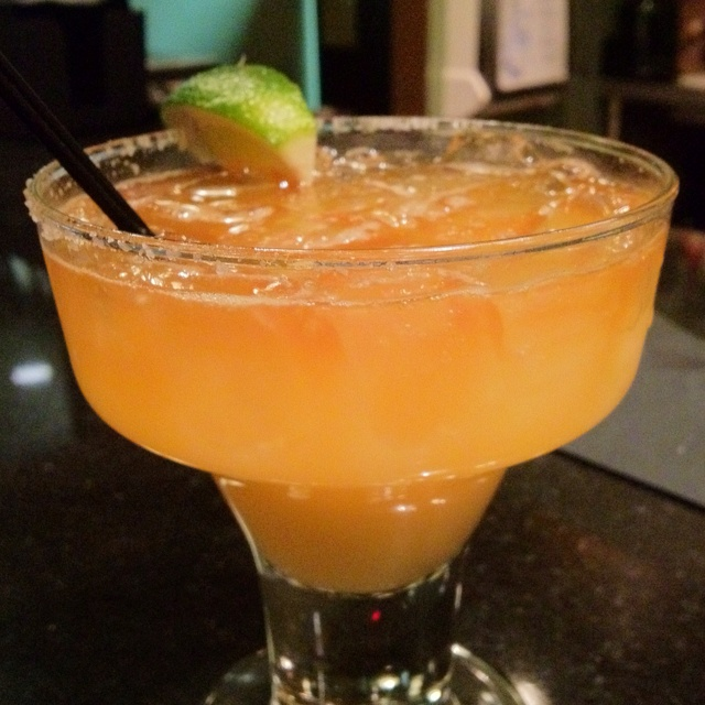 how to make a margarita with rum