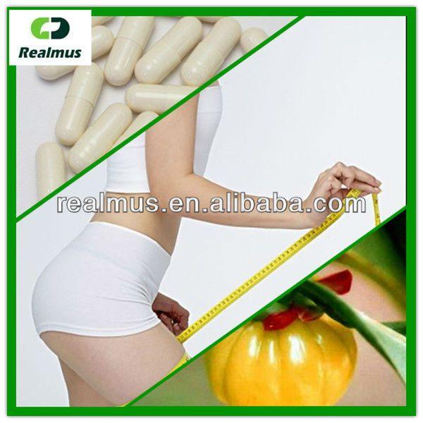 organic garcinia cambogia extract capsule hca 60% $0.01~$0.1