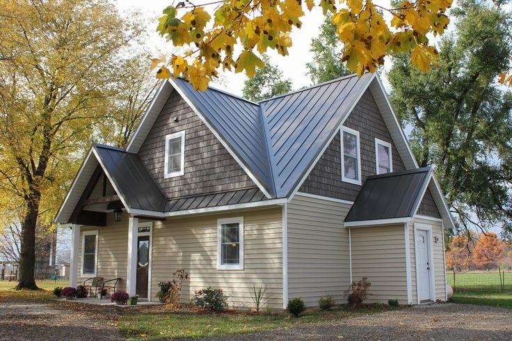 Net Zero Energy Home New Energy Homes Borkholder