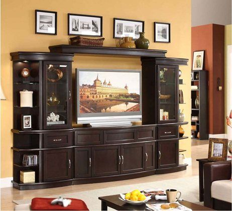 Wall Unit $1300, Kanes Furniture. On sale for $1169.: pinterest.com/pin/116389971592807910