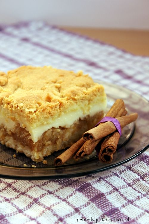 Custard Apple Pie | Food I Dig | Pinterest