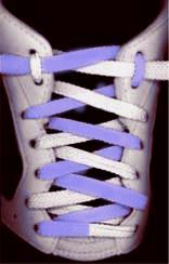 Lacing Tips - Prevent Heel Slippage    http://www.roadrunnersports.com/rrs/content/content.jsp?contentId=200094#
