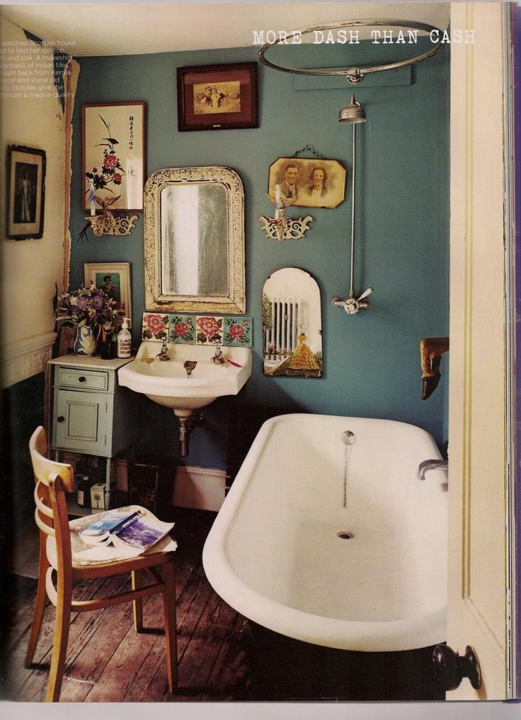 1950 39 s bathroom so lovely 1950s pinterest for 1950 bathroom ideas