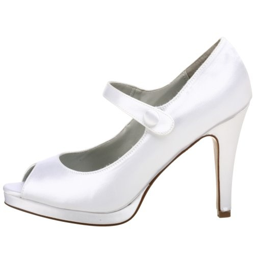 dyeable shoes for bridesmaids