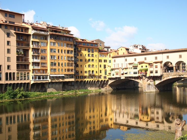 Florence- would like to return to this spot