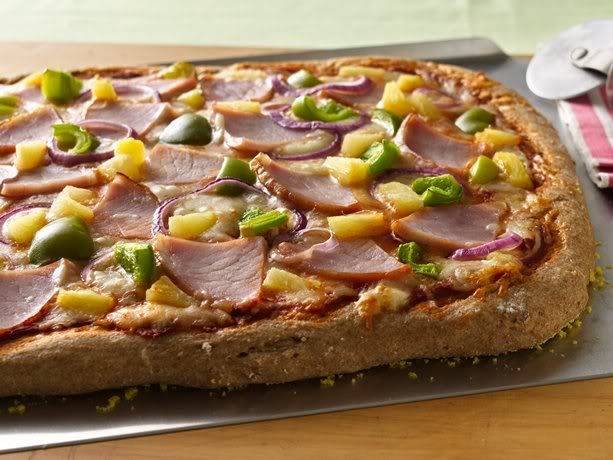 ... of Jay's Signature Pizza Crust ~ our FAVORITE pizza crust recipe