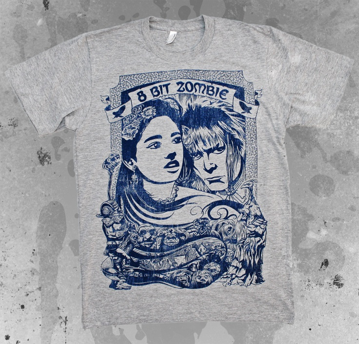 8bitzombie has to be one of my new fav. shirt shops