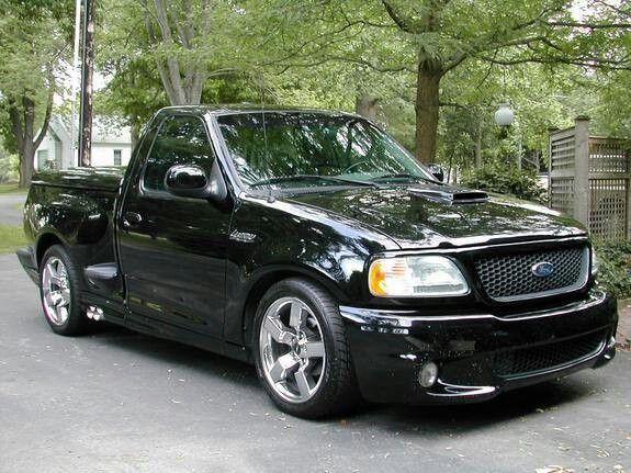 Ford Lightning Replica Wheels >> Facebook F150 Lightning | Autos Post