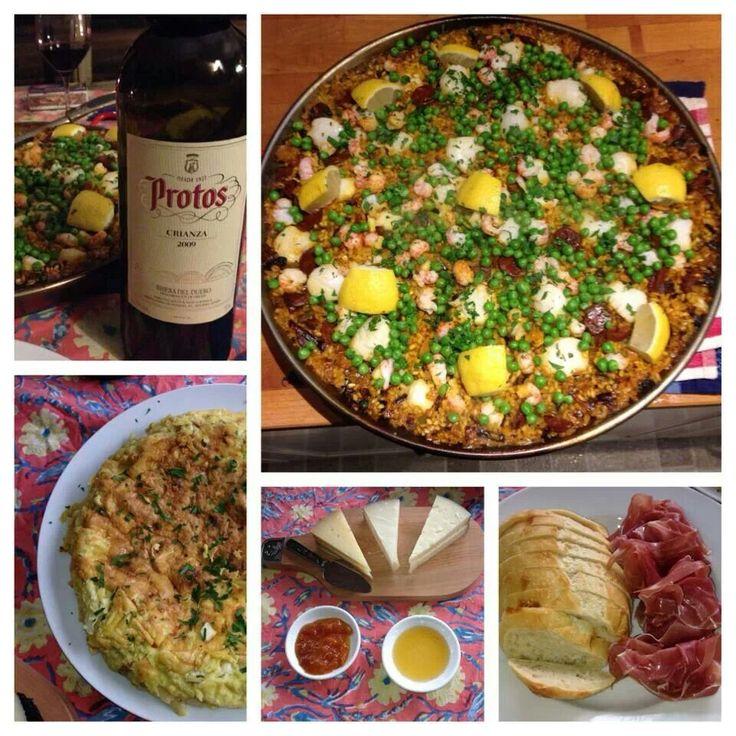 feast of weeks food