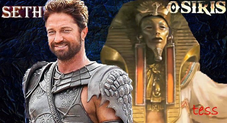 gods of egypt , gerard...