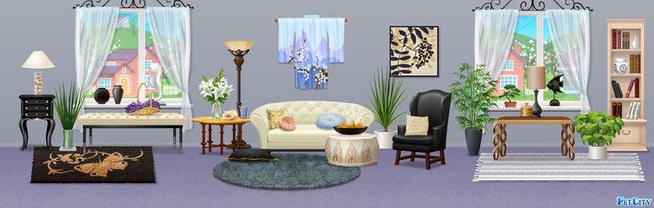 facebook pet city living room bing images