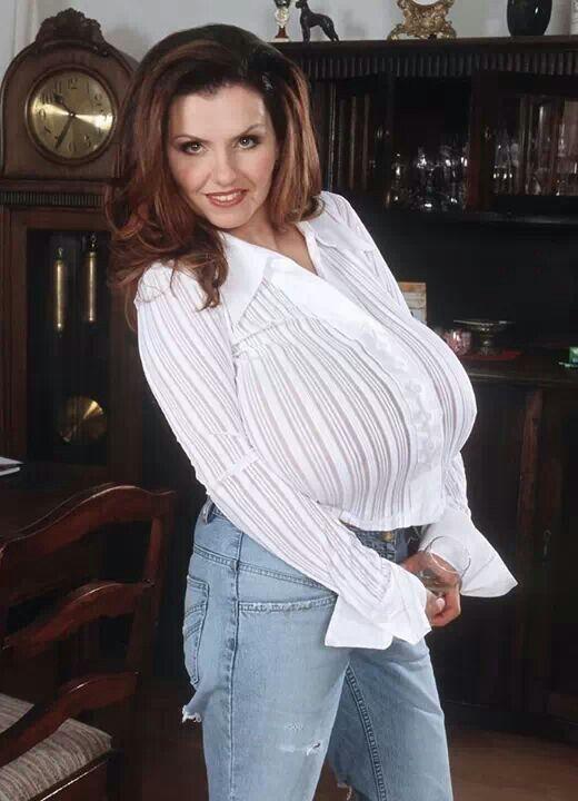 milena velba boobs pinterest