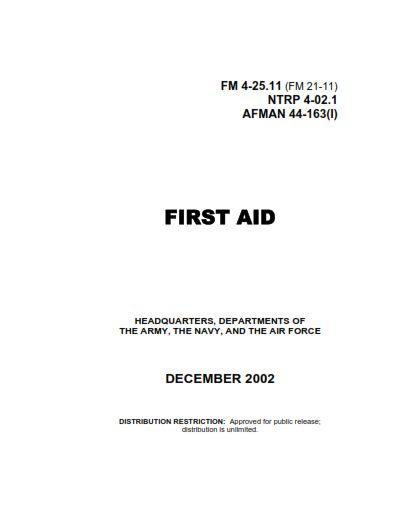 Survival first aid manual pdf zusammenf?gen