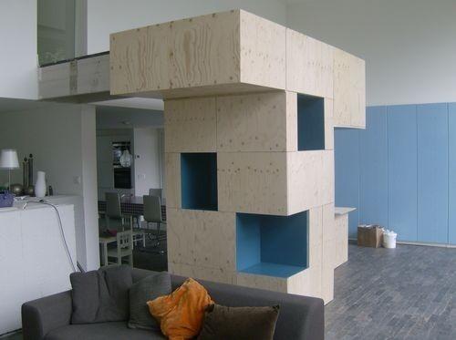 Via Iris Havekes  C-More interior