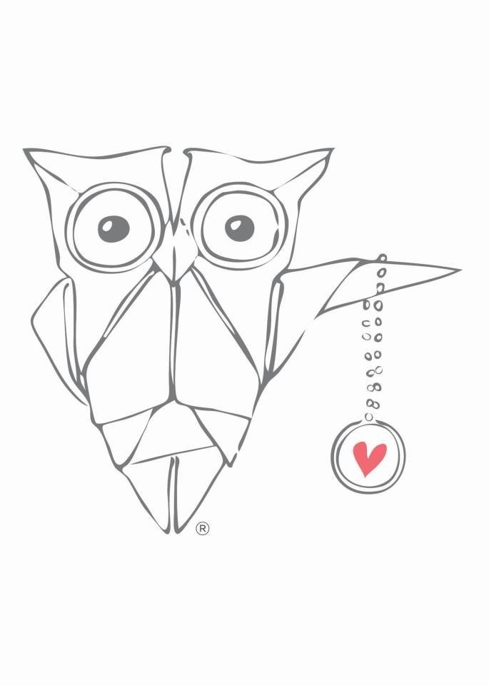 Via Sabra WintersOrigami Owl Logo