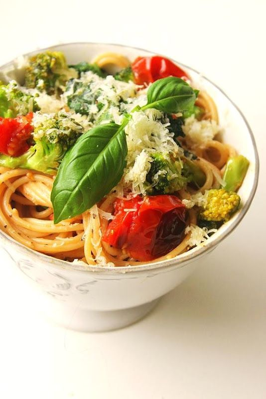 Spring Pasta | food first, everything else later | Pinterest