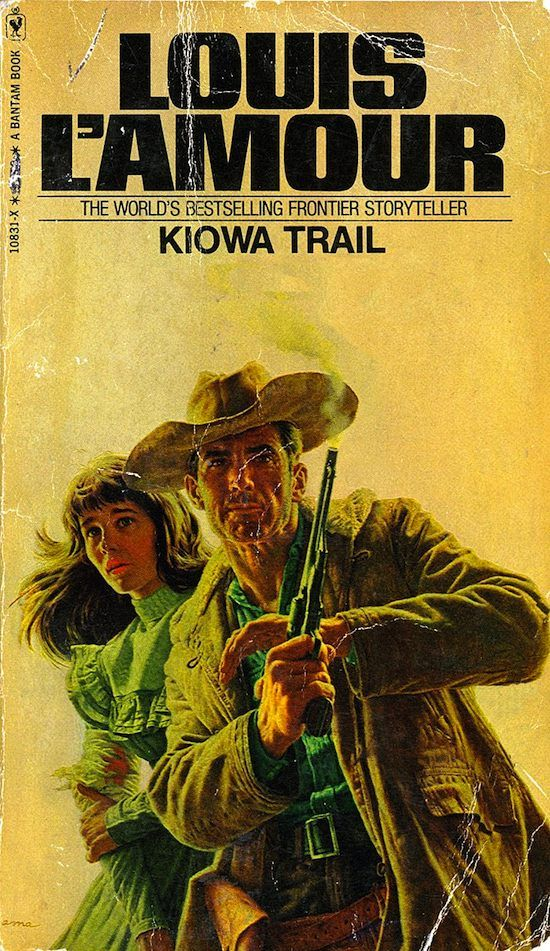 LOUIS L'AMOUR Western Books-Lot of 36-14 are The Sacketts series-Paprbck-VG+-EX