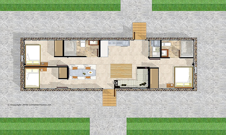 ... Container Home Floor Plans House further Shipping Container Home Floor