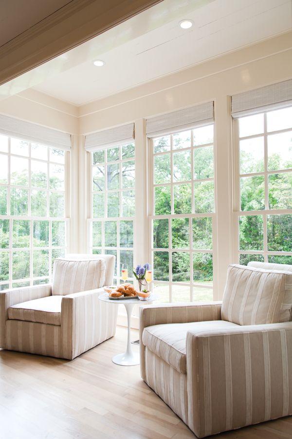 cheery bay window dining nook bay windows pinterest
