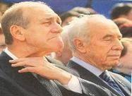 Former #Israel #Premier calls for an #end to #war rhetoric against #Iran