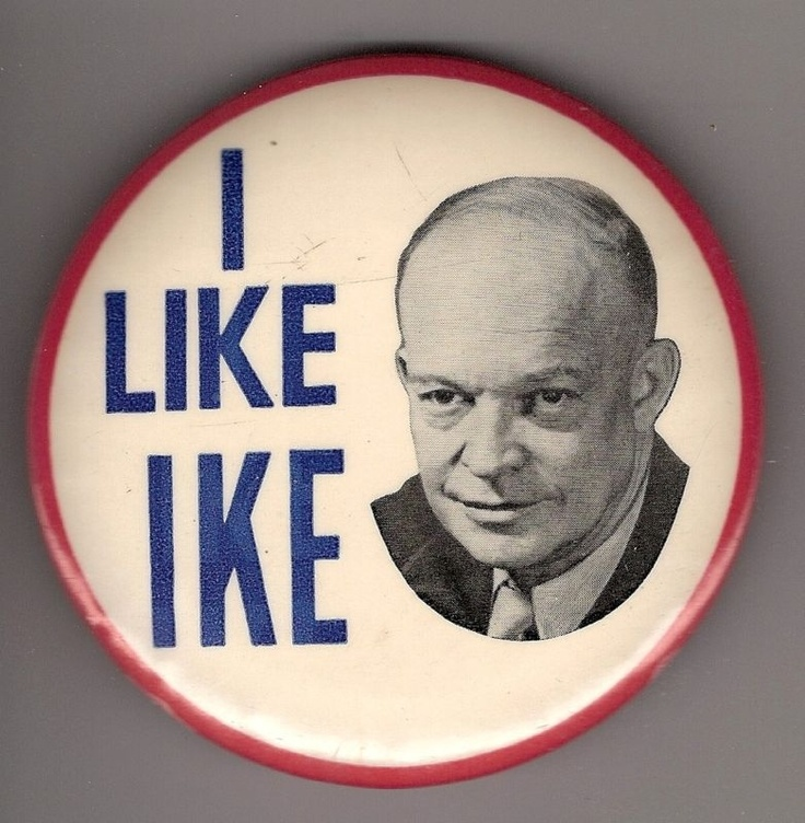 eisenhower research paper