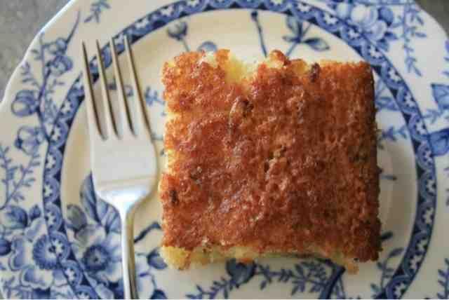 Lemon Olive Oil Cake | Cakes, Cupcakes & Frosting | Pinterest