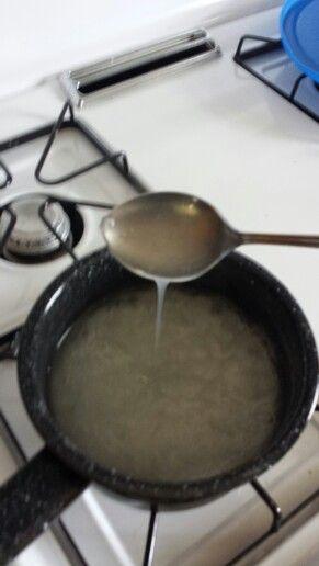 homemade masturbation lubricants