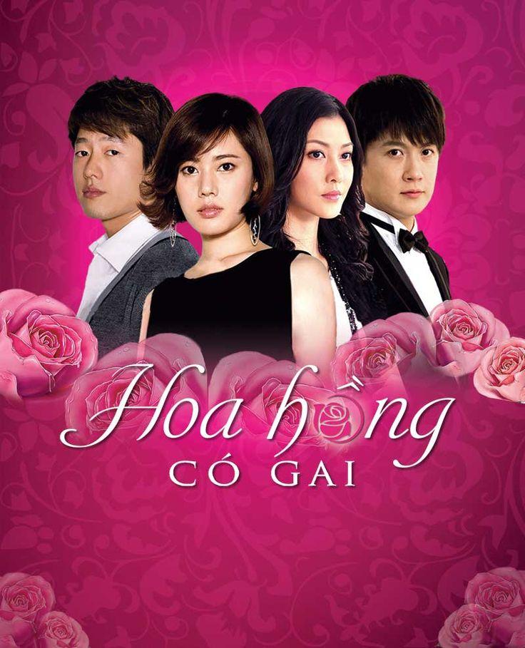 Phim Hoa Hồng Có Gai | Htv2