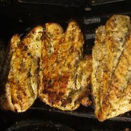 Grilled Chicken with Herbs | Had It Like It | Pinterest
