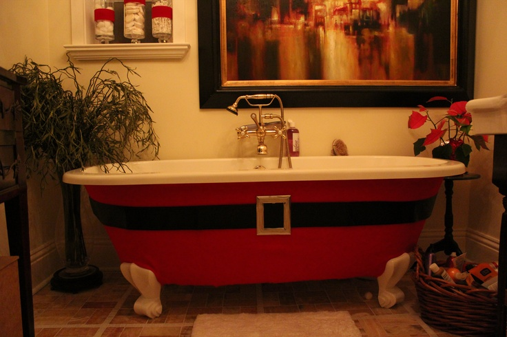 Cute Way To Decorate The Bathroom Party Hardy Pinterest