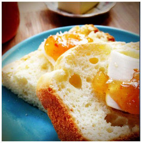Twinkle's Kitchen: Carrot Cake Jam | Table of Plenty | Pinterest