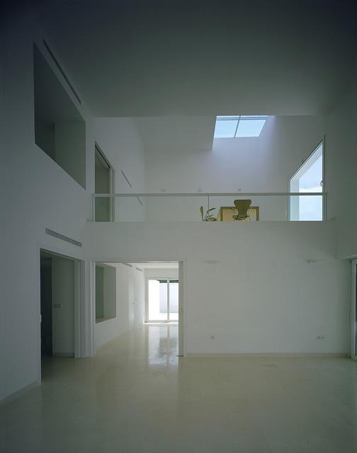 Alberto campo baeza asencio house mnmnts pinterest - Casa campo baeza ...