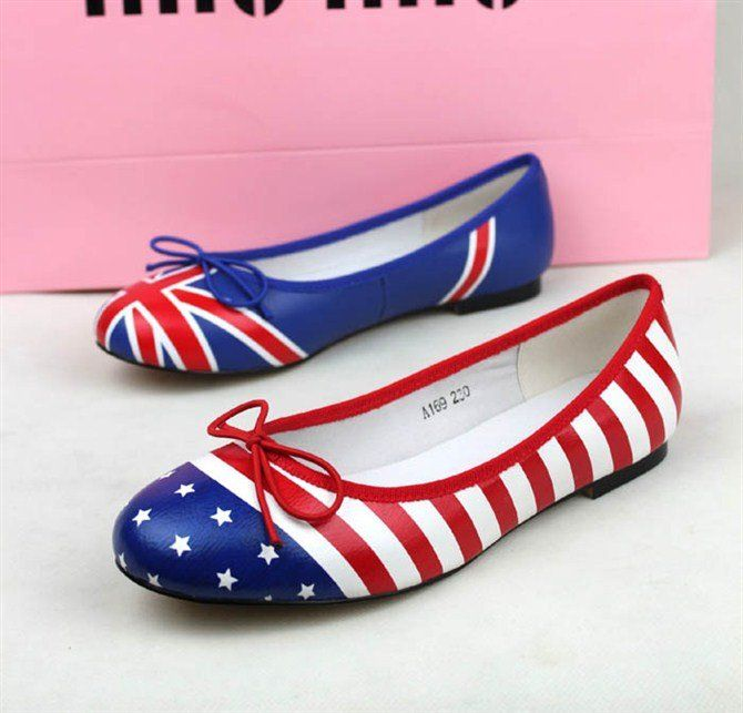 american flag shoes - Google Search