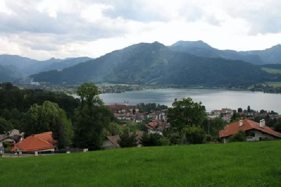 Tegernsee Germany  city images : Tegernsee, Germany | places | Pinterest
