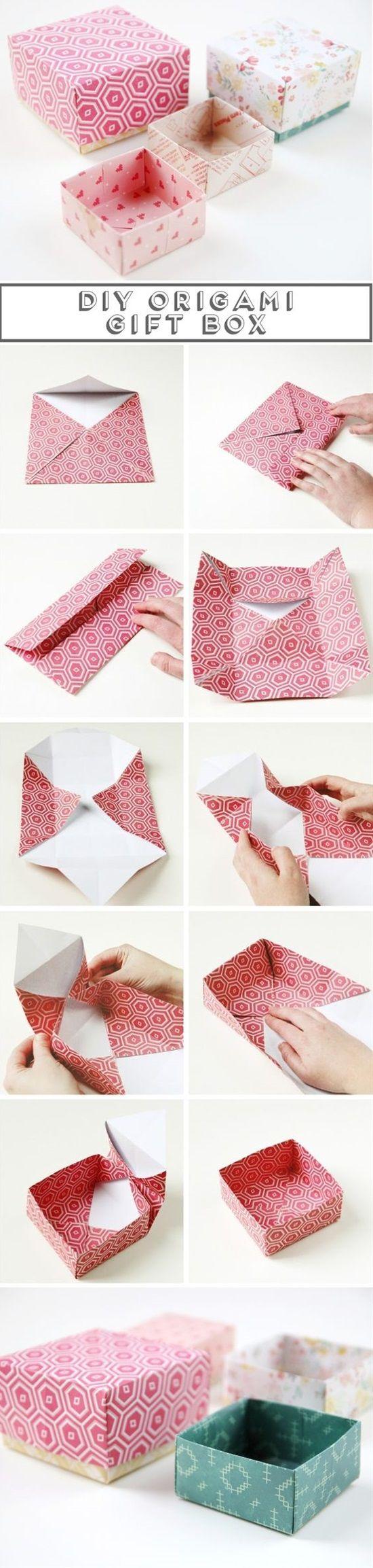 Подарочная упаковка не из бумаги сделать как 83