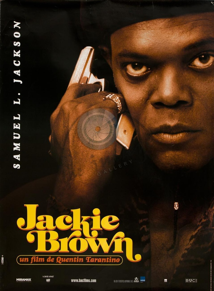 jackie brown pam