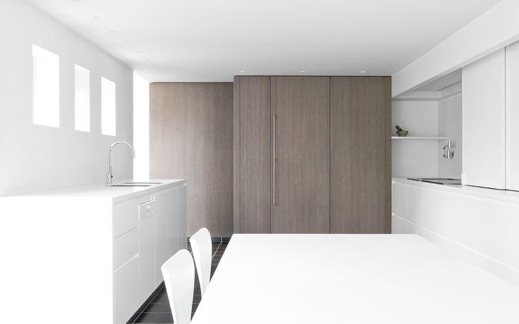 Keuken Design Met Cachet : 14 - WILFRA keukens Interieurinrichting ...