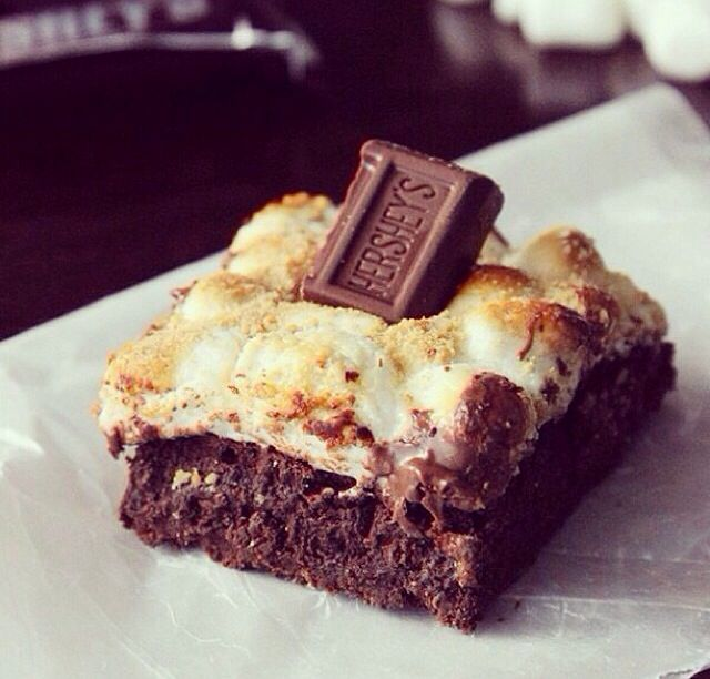 more brownies | Sweet Tooth | Pinterest
