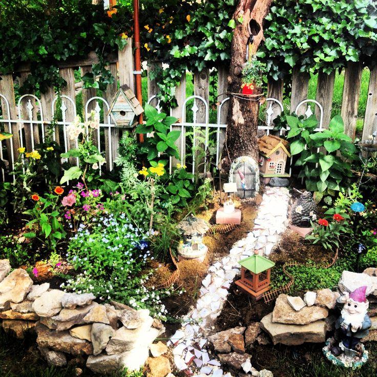 Fairy Garden Ideas Pinterest Photograph Fairy Garden