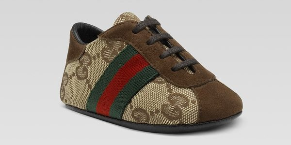Gucci baby shoes Baby boy clothing