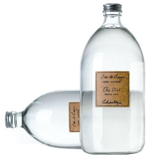 homemade scented Linen Spray.  I am doing this.