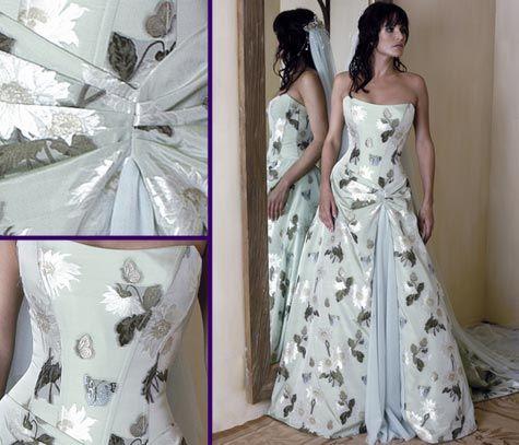 My wedding dress inspiration