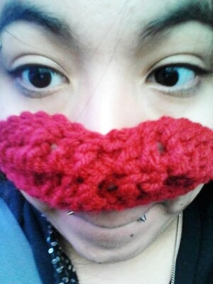 Crochet Nose Warmer : hello kitty crochet hat pattern drea s crochet crochet nose warmer ...