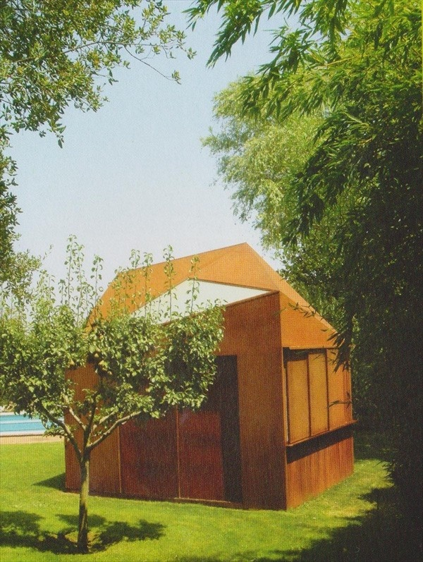 Popular woodworking magazine pdf garden huts ebay rent for Storage huts for garden