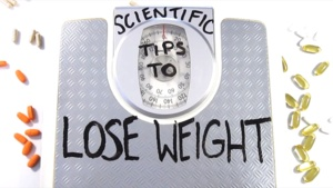 Scientific Tips to Lose Weight