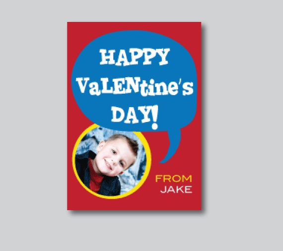 happy valentine cards for friends